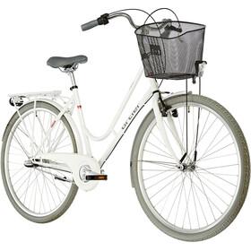 Ortler Fjaeril City Bike Women white